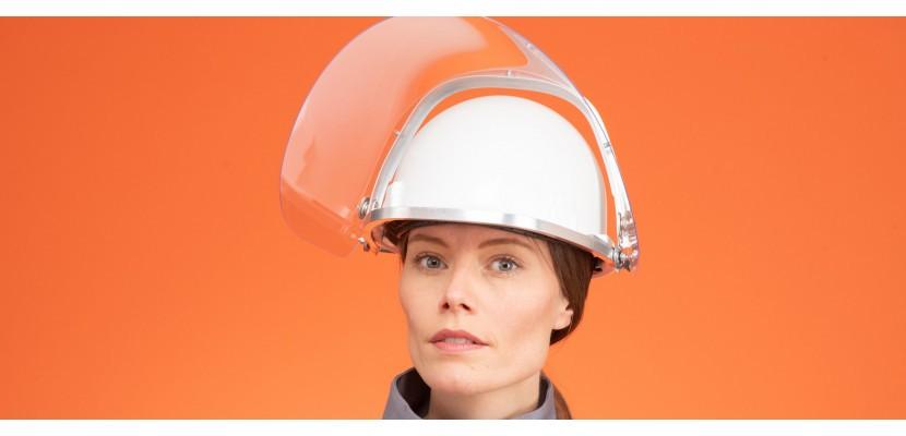 Universal bracket and headband