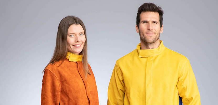 Thermal garments