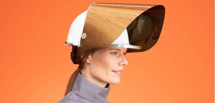 Protección del rostro